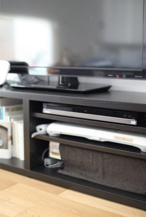 IKEAのベストーテレビ台
