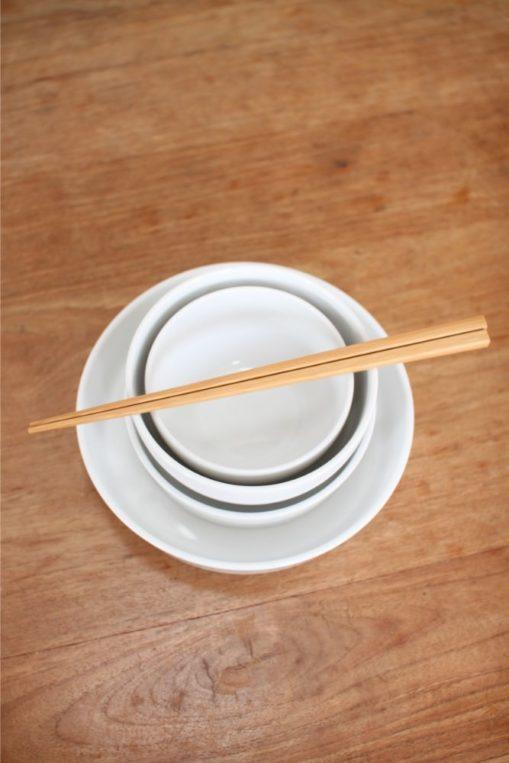 無印で子ども用のお箸を買い足しました
