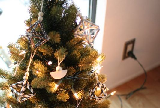 クリスマスツリー2019