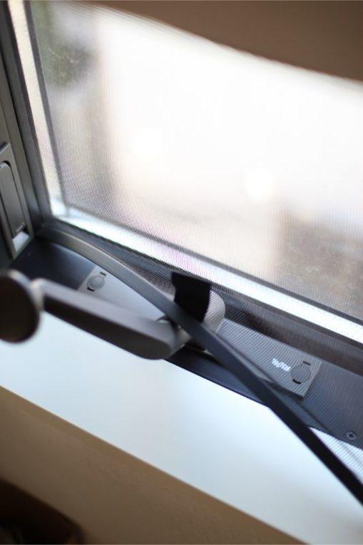 窓の大掃除