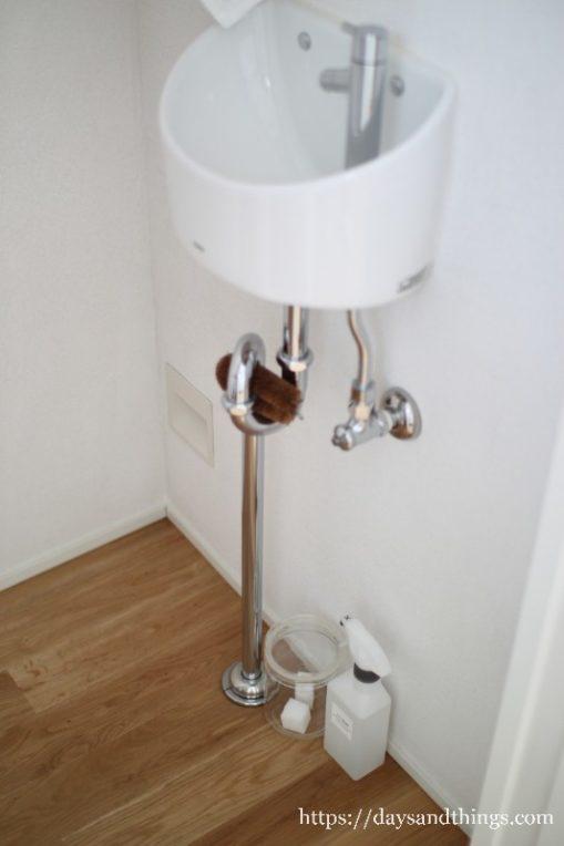 無印 トイレ用洗剤