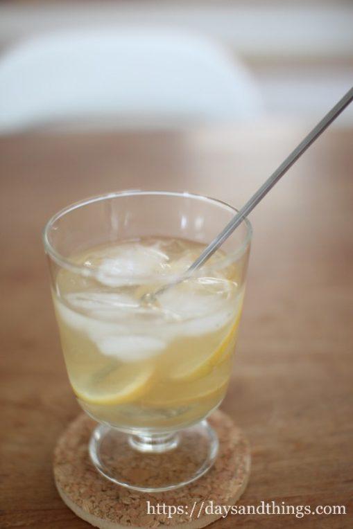 レモンドリンク