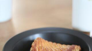 成城石井のアップルパイ